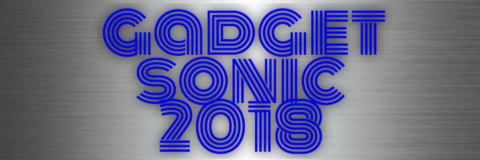 GadgetSonic 2018