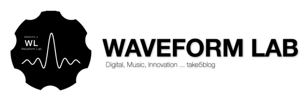 WAVEFORM LAB Logo