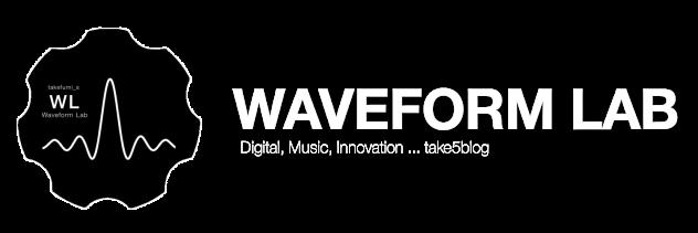 WAVEFORM LAB Logo