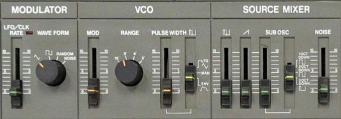 Roland-Sh-101-VCO