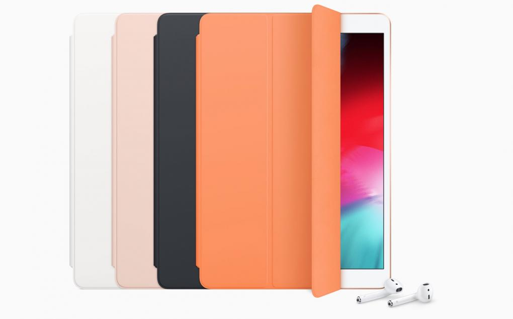 iPadAir + Cover