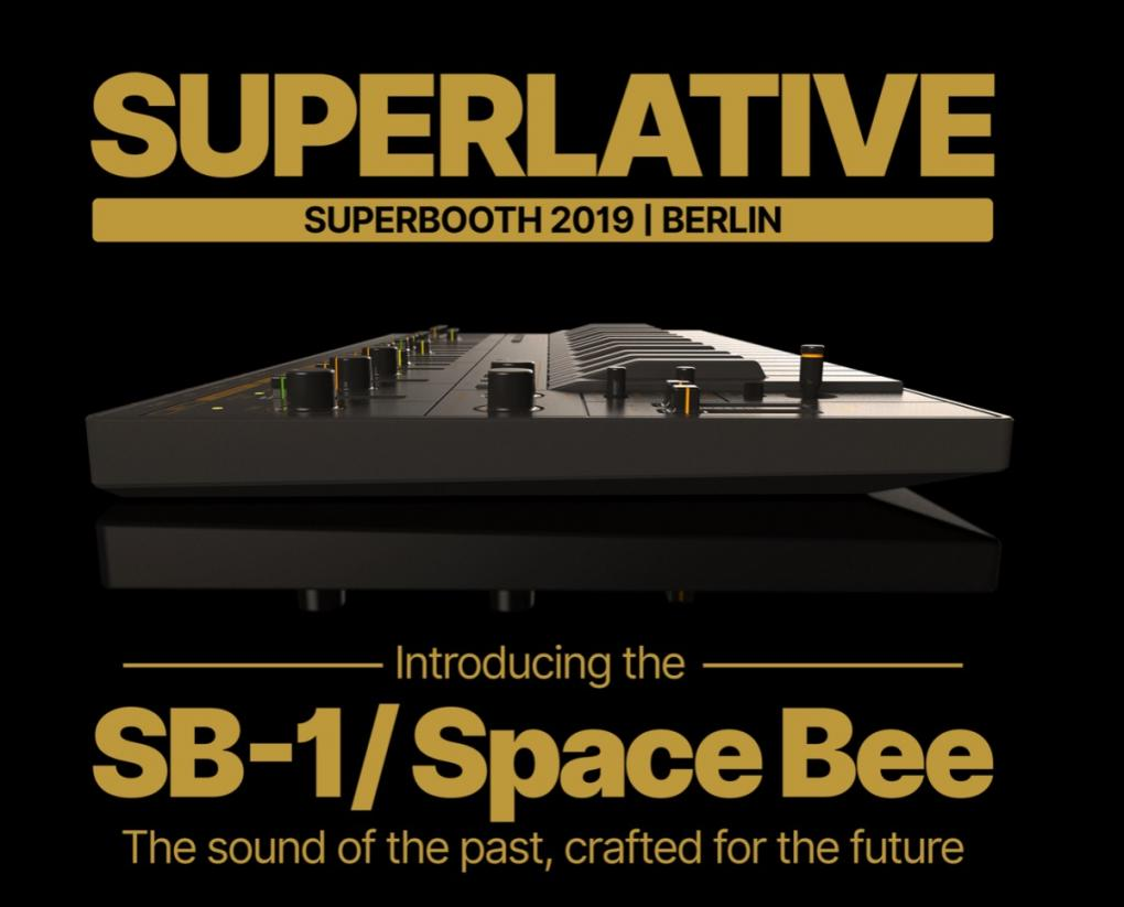 Superlative Instruments SB-1