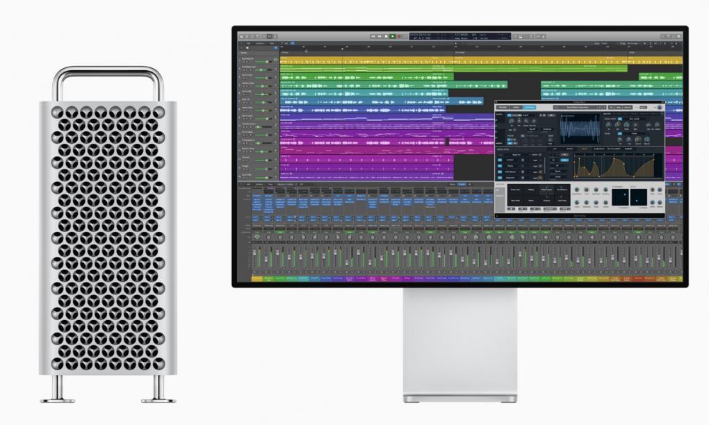 Mac Pro Logic Pro X