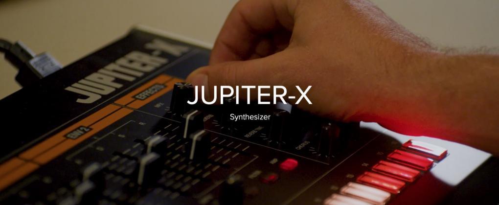 JUPITER-X