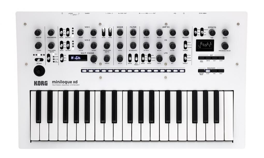 KORG-minilogue-xd-PW