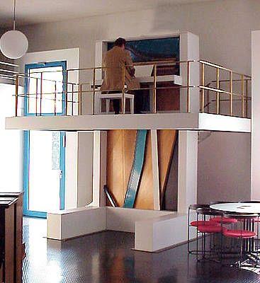 Klavins Piano Model 370