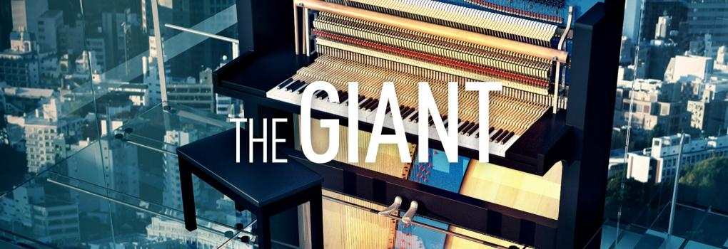 Native Instruments THE-GIANT
