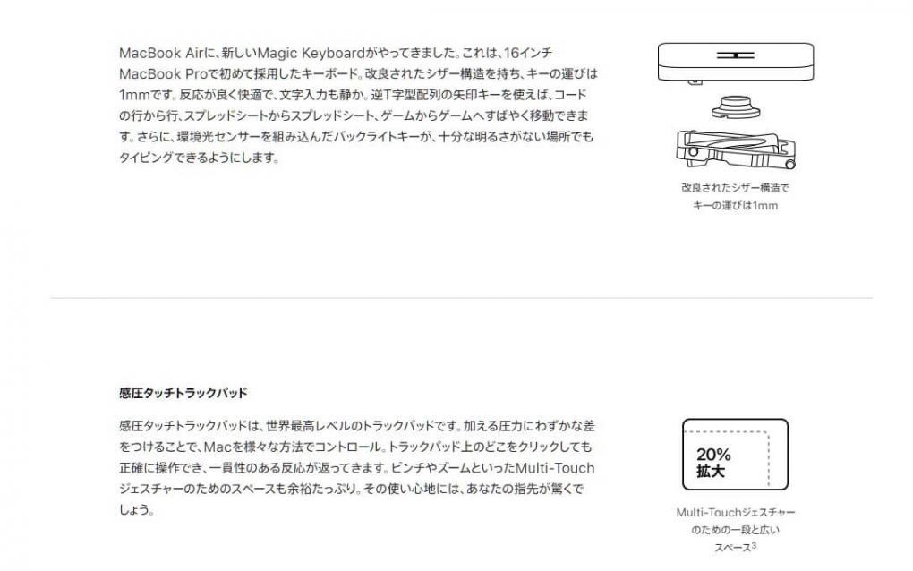 MacBookAir-Key