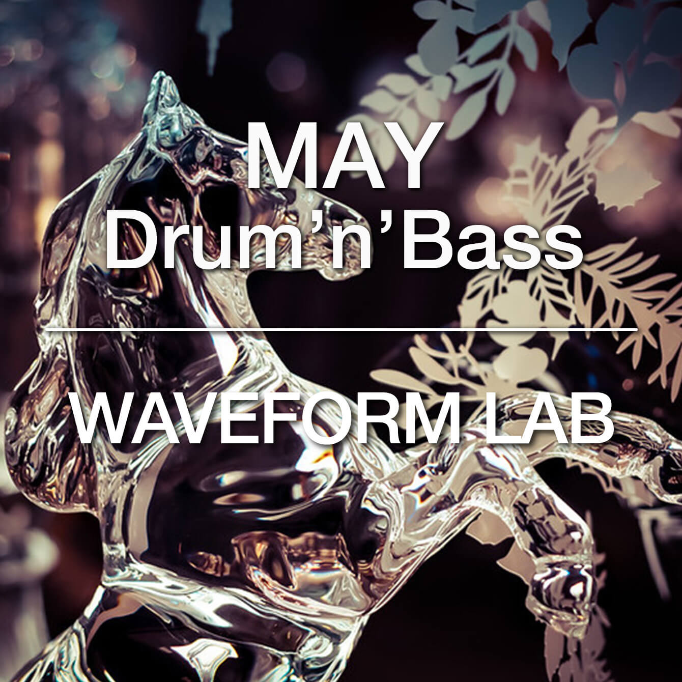 May Drum'n'Bass